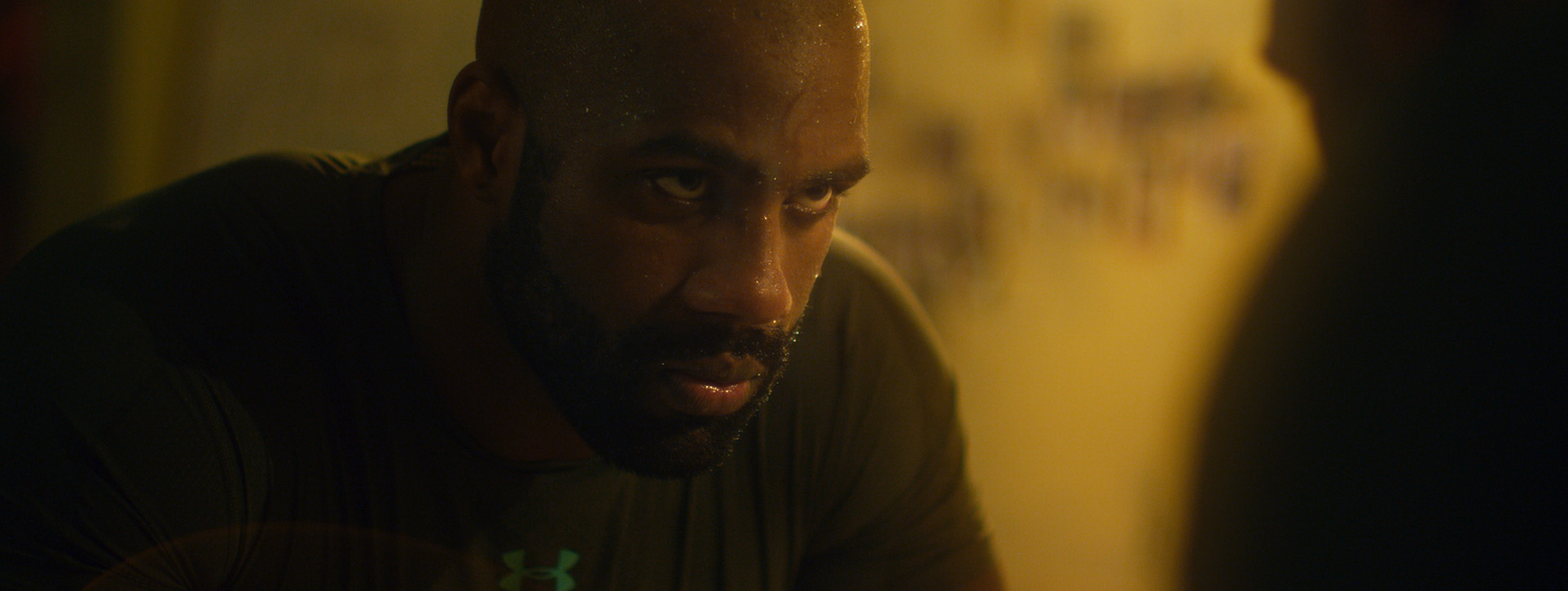 Teddy Riner - Under Armour
